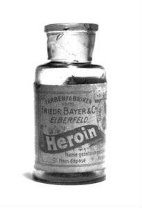 Heroin Crimes
