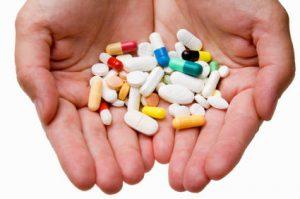 Drug Prescription Charges