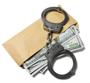 Bribery Defense Attorney